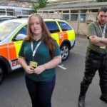 Scottish Emergency Rider Volunteer Service