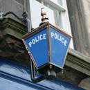 Police station photo